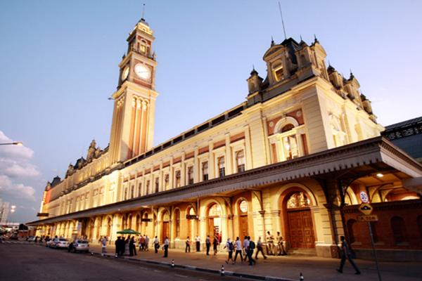 museu da lingua portuguesa. divulgacao governo de sao paulo